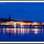 An Evening In Largs