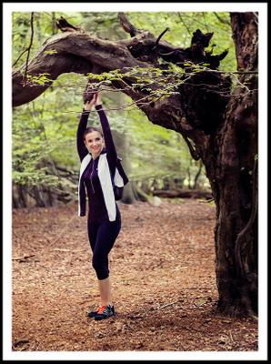 Epping Forest Walk