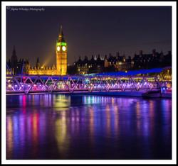 South Bank Long Exposures