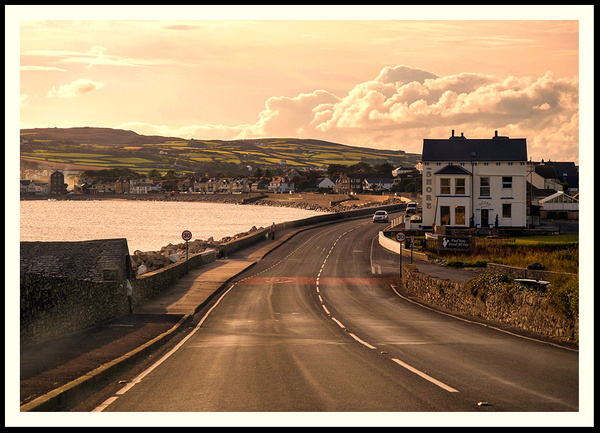 Isle Of Man - Snapshot by Alpha Whiskey Photography