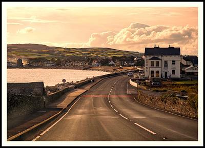 Isle Of Man - Snapshot