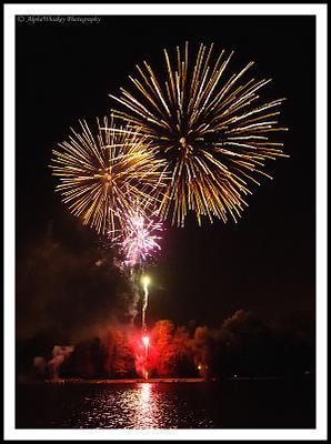 Fireworks November 2014