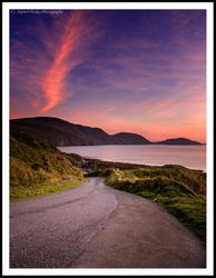Isle Of Man Sunsets and Scenics