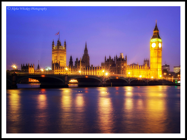 London Favourites by Alpha Whiskey Photography