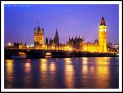 London Favourites