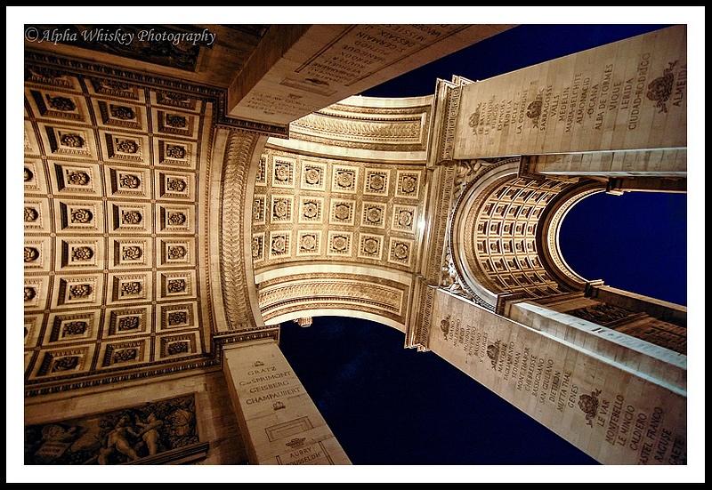 4 Arc Du Triomphe