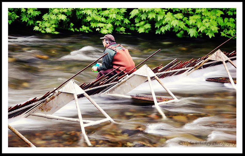 10 Alaskan Fisherman