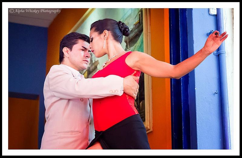 4 Tango