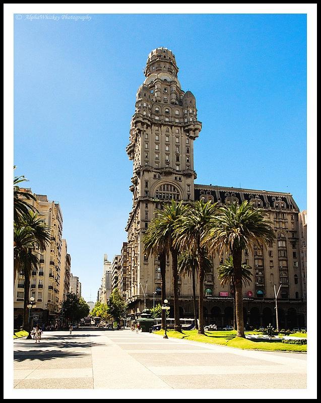 5 Montevideo