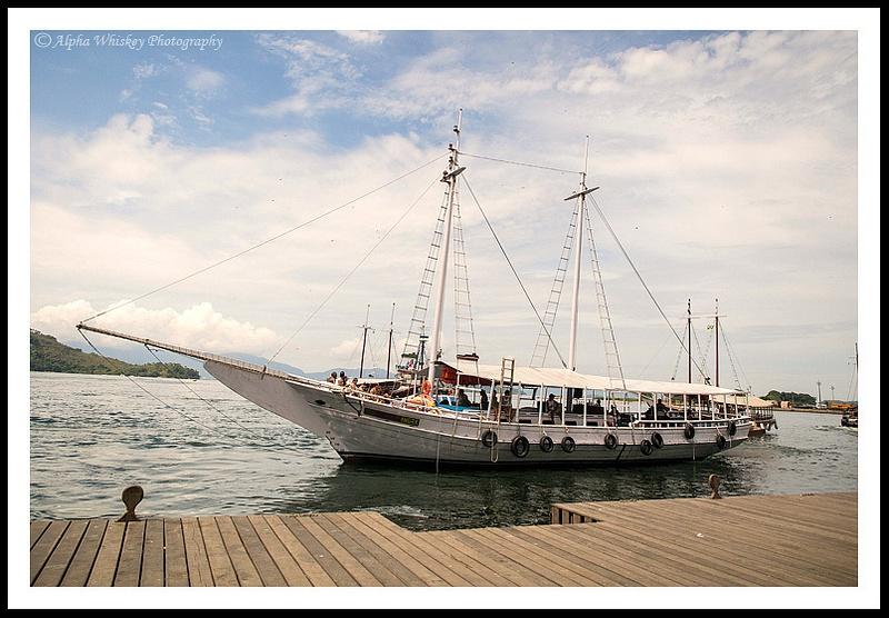 13 Saiboat
