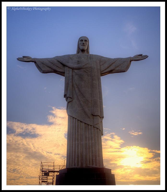 15 Christ Redeemer