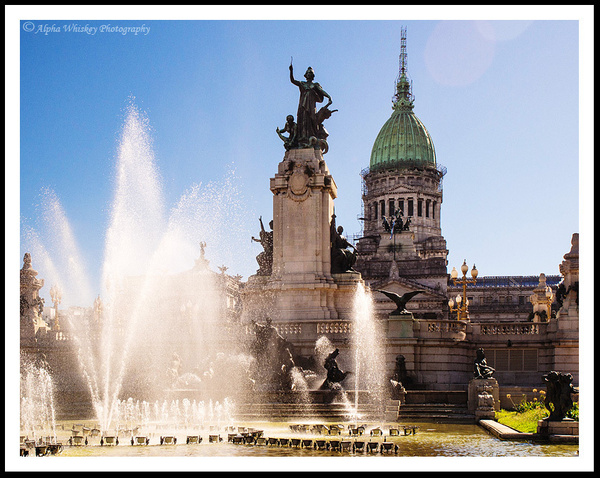 Buenos Aires by Alpha Whiskey Photography
