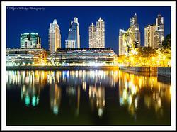 Buenos Aires Nocte
