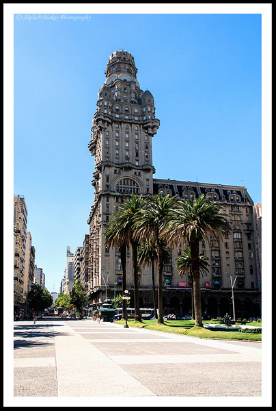 Montevideo by Alpha Whiskey Photography