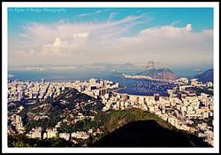 Views Over Rio