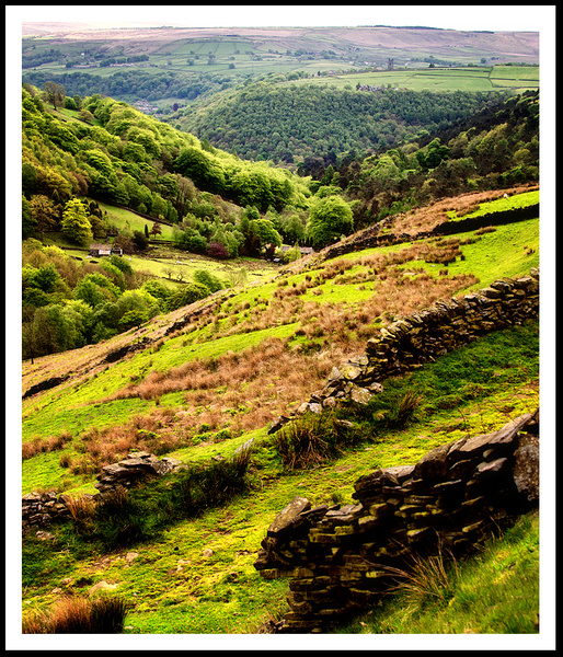Yorkshire Dales by Alpha Whiskey Photography by Alpha...