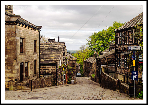 Heptonstall by Alpha Whiskey Photography by Alpha...