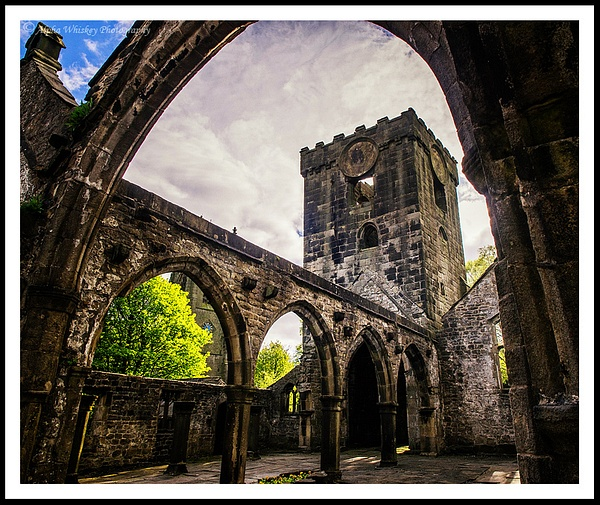 Heptonstall by Alpha Whiskey Photography