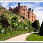 Powis Castle And Garden