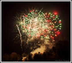November Fireworks 2015
