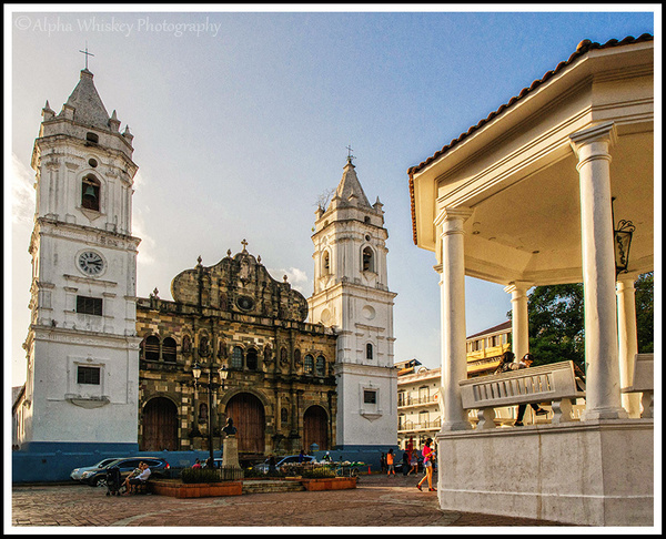 Casco Viejo by Alpha Whiskey Photography