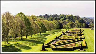 Day At Cliveden