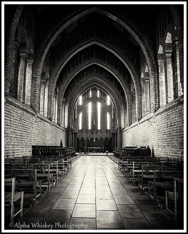 8 Quarr Abbey