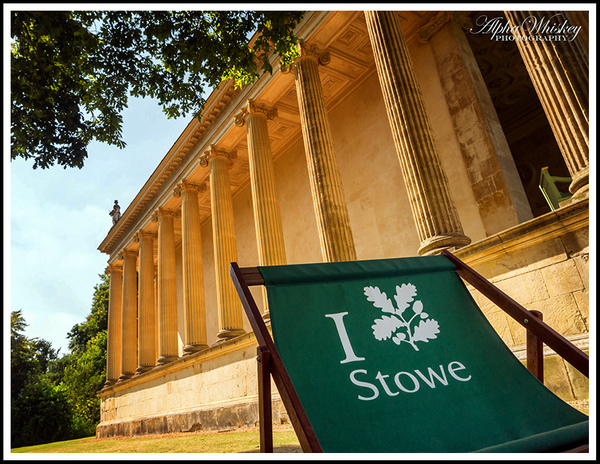 A Day At Stowe by Alpha Whiskey Photography