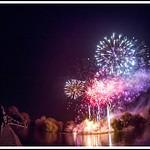 November Fireworks 2016