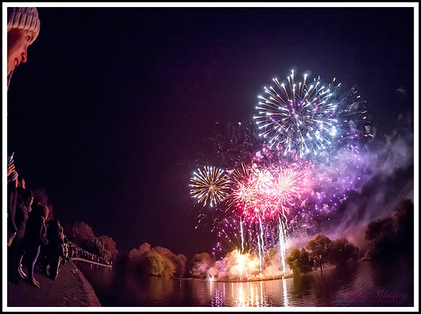 November Fireworks 2016 by Alpha Whiskey Photography