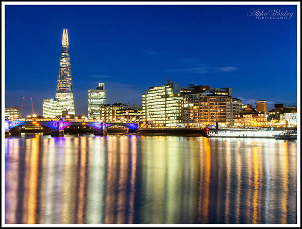 London Dazzle by Alpha Whiskey Photography