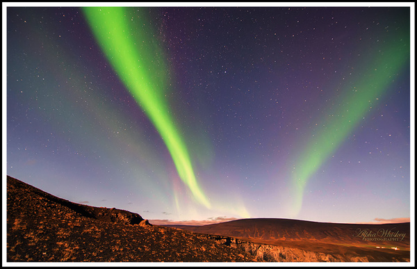 Auroras by Alpha Whiskey Photography by Alpha Whiskey...