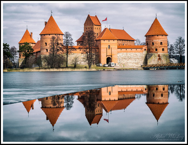 Trakai by Alpha Whiskey Photography