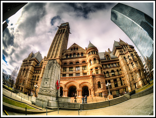 9 Old City Hall by Alpha Whiskey Photography