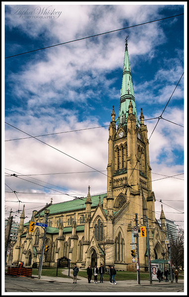 11 Cathedral Church Of St James by Alpha Whiskey...