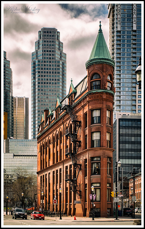 10 Gooderham Building
