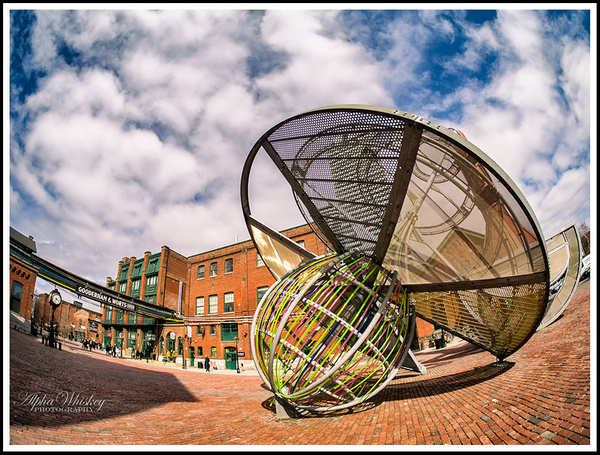 13 Distillery District by Alpha Whiskey Photography