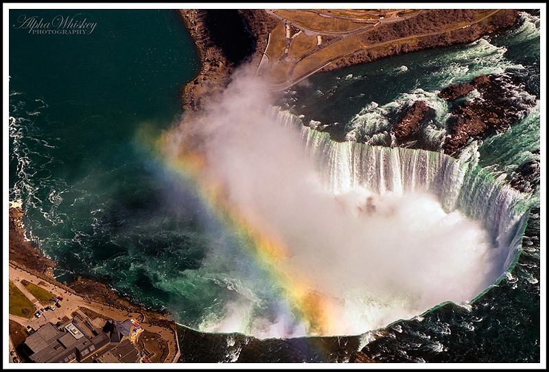 24 Niagara Falls