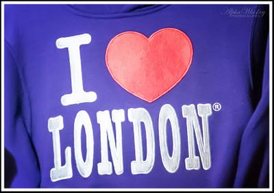 Tribute To London