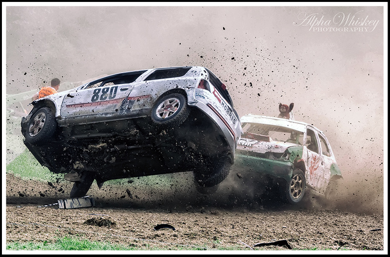 Bettws Banger Racing