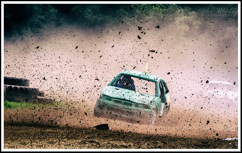 Banger Racing - Part 2
