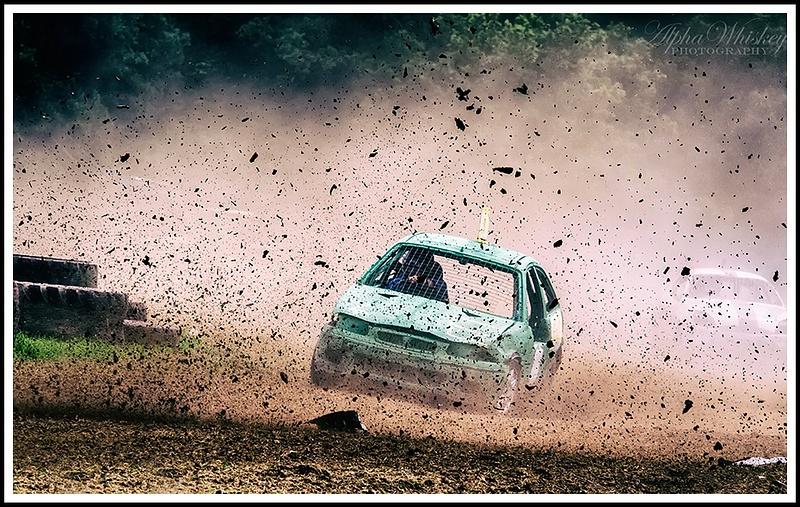 Banger Racing - Part 2