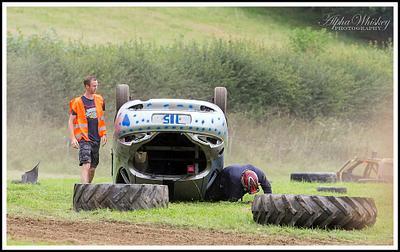 Banger Racing II