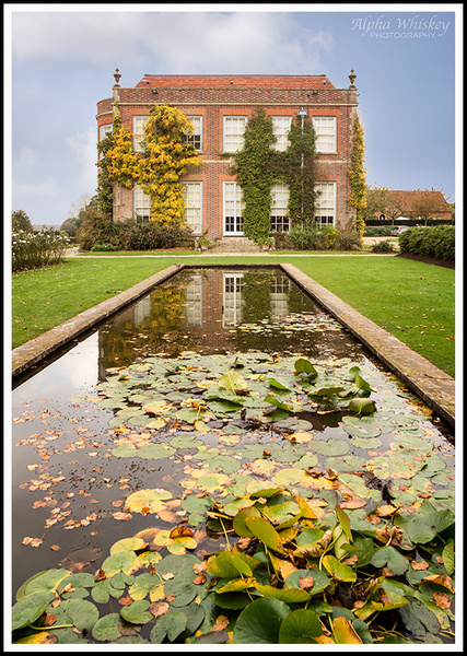 Hinton Ampner by Alpha Whiskey Photography