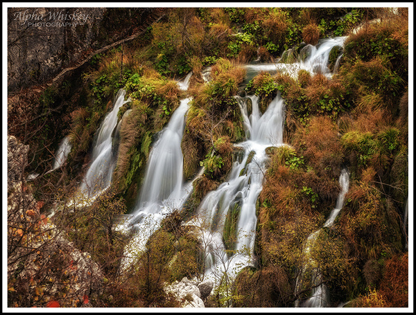 Plitvice Lakes Part 2 by Alpha Whiskey Photography