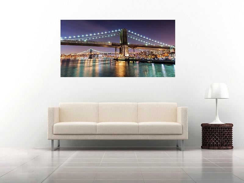 16 NY-bridges