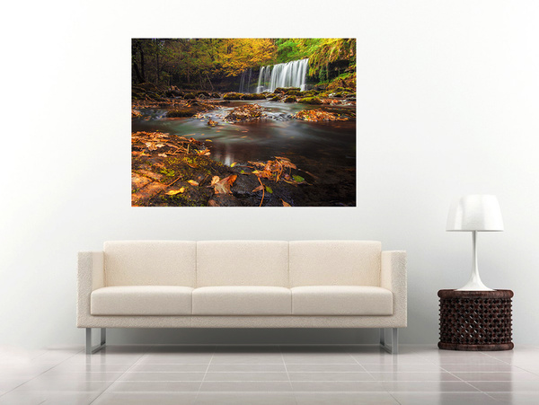21 Waterfall by Alpha Whiskey Photography
