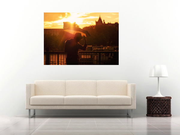 Canvas Prints by Alpha Whiskey Photography