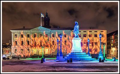 Christmas City Gothenburg 2017