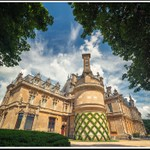 Waddesdon Manor 2018